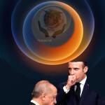Frankrike kallar hem ambassadör från Turkiet för samråd.
